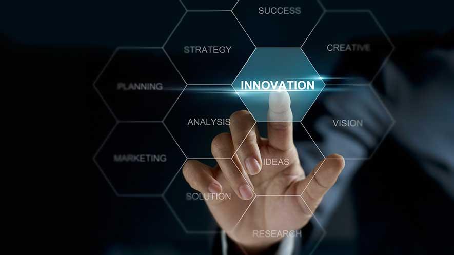 Innovation $ Funding